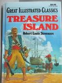 【書寶二手書T1/原文小說_MOZ】Treasure Island_Robert Louis Stevenson