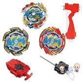 戰鬥陀螺 霸旋/爆裂陀螺戰斗陀螺第三世代超Z 拉線玩具T 3色