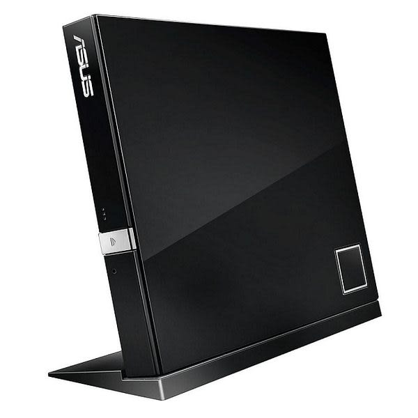 【免運費-有量有價】ASUS 華碩 SBW-06D2X-U 外接式超薄 BD 藍光燒錄機