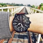 CITIZEN日本星辰ECO-Driver軍事攻略光動能計時腕錶CA0695-17E公司貨
