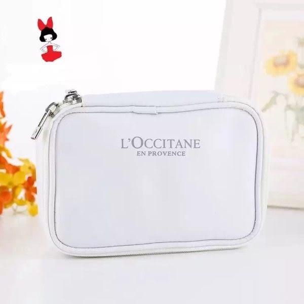 L'occitane/歐舒丹 化妝包 F000085.特價中