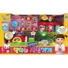 《 KONGSUNI 小豆子 》小荳娃娃快樂數數糖果機 / JOYBUS玩具百貨
