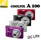 Nikon Coolpix A100 5...