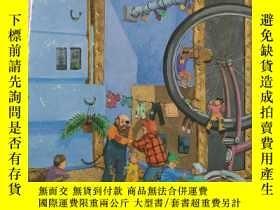 二手書博民逛書店THE罕見LITTLES AND THE TRASH TINIESY380600 John peterson