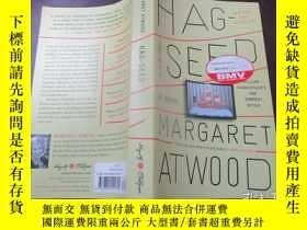 二手書博民逛書店罕見Hag-Seed(女巫的子孫)Y11920 Margaret Atwood Margaret Atwood