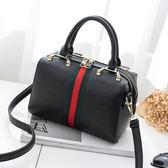 手提包 式箱包包手提包handbags枕頭包單肩斜挎簡約時尚休閒經典