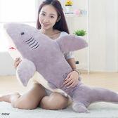 耳朵網掛件情人節搞怪送洋娃娃大鯊魚公仔小型男生玩偶發光一家【限時八五折】