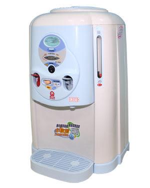100%台灣製造 晶工牌 全開水溫熱開飲機 JD-1503 **免運費**