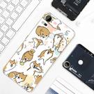 [10 pro 軟殼] HTC Desire 10pro D10i 手機殼 保護套 日本柴犬