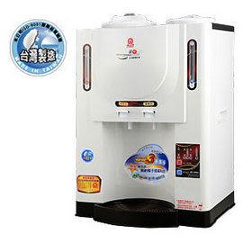 《3級節能》晶工牌溫熱全自動開飲機 飲水機 『 JD-3601 / JD3601 』無水自動斷電