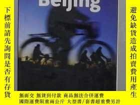 二手書博民逛書店英文原版罕見Lonely Planet BeijingY1406