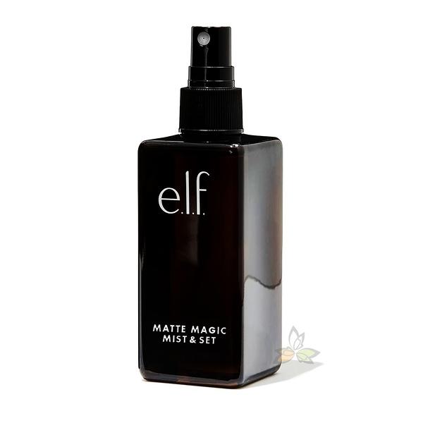 【現貨秒出】美國 e.l.f. ELF 定妝噴霧 Matte Magic 大容量 120ml 【百奧田旗艦館】