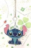 【震撼精品百貨】Stitch_星際寶貝史迪奇~吊飾-藍*98033