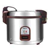 日象5.4公升炊飯立體保溫電子鍋(60碗飯) ZOER-6030QS