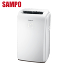 [SAMPO 聲寶]定頻移動式空調 AH-PC122A