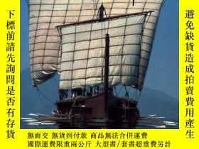 二手書博民逛書店Ships罕見and Seafaring in Ancient Times-古代船舶與航海Y443421 Li