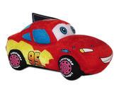 【卡漫城】Cars 玩偶 ~  閃電麥昆 Mcqueen 絨毛娃娃 裝飾 2 4 c m ~ 1 9 9 元