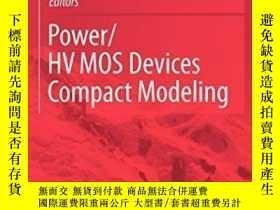 二手書博民逛書店Power hvmos罕見Devices Compact Mod