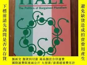 二手書博民逛書店GOVERNING罕見ITALY(統治意大利)Y22687 出版