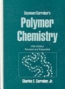 二手書博民逛書店 《Seymour/Carraher s Polymer Chemistry: Sixth Edition》 R2Y ISBN:0824703626│CRC Press