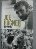 【書寶二手書T3/傳記_WGQ】Joe Bugner_Joe Bugner