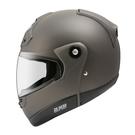 【東門城】ZEUS ZS3030 素色(消光黑銀) 可掀式安全帽 可樂帽