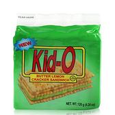 Kid-O 日清 檸檬 三明治 120g【康鄰超市】