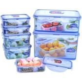 便當盒微波爐飯盒塑料碗密封保鮮盒冰箱廚房收納盒 快意購物網
