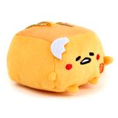 蛋黃哥吊飾 豆腐公仔玩偶吊飾-小/公仔/玩具/療癒小物 [喜愛屋]