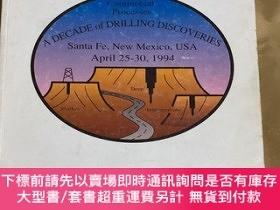 二手書博民逛書店Continental罕見Processes A Decade of Drilling Discoveries