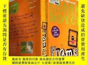二手書博民逛書店罕見framed有框Y200392