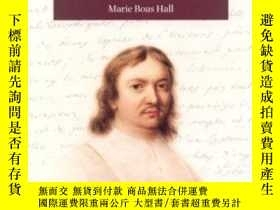 二手書博民逛書店Henry罕見Oldenburg: Shaping The Ro