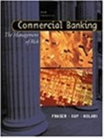二手書博民逛書店 《Commercial Banking: The Management of Risk》 R2Y ISBN:0324027184│BentonE.Gup