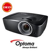 (現貨)OPTOMA 奧圖碼 投影機 HT36+ 3D 家庭劇院投影機 4000流明 公貨 三期零利率 黑色