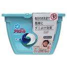 日本P&G 3D洗衣膠球(抗菌防蹣)16...