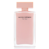 NARCISO RODRIGUEZ For Her 淡香精 100ml TESTER [QEM-girl]