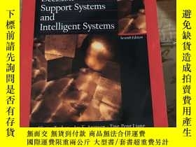 二手書博民逛書店Decision罕見Support Systems and In