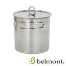 BELMONT 日本 深鈦鍋〈一鍋一蓋〉日本製造│原裝進口│精品│頂級鈦合金 BM-270