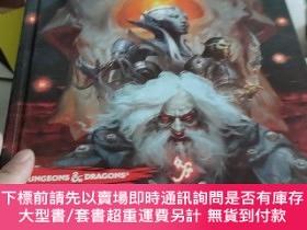二手書博民逛書店Dungeons罕見& Dragons Waterdeep: Dungeon of the Mad Mage (A