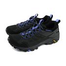[Merrell] (女) MOAB FST2 GORE-TEX® 登山健行鞋 黑/紫 (ML77426)