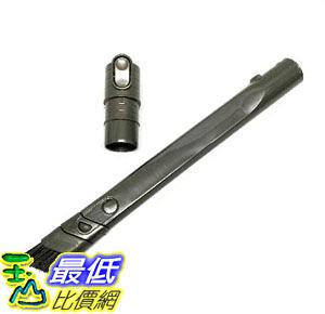 [104美國直購] 戴森 Flexible Crevice Tool Designed to Fit Dyson DC56 DC58 DC59 DC61 Free Adapter USATLS295