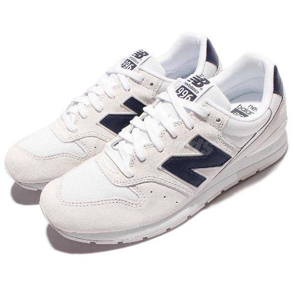 【六折特賣】New Balance 996 系列 紐巴倫 灰 白 麂皮 運動鞋 休閒鞋 男鞋【PUMP306】 MRL996JLD