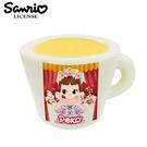 C款【日本正版】PEKO 不二家 杯子 捏捏吊飾 牛奶妹 吊飾 捏捏樂 軟軟 squishy 捏捏 三麗鷗 - 619716