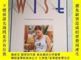 二手書博民逛書店On罕見Becoming Birth Wise (Underst