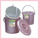 廚餘桶(小) 分類筒 回收桶 垃圾桶 M...