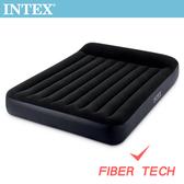 INTEX舒適充氣床FIBER TECH-寬183cm(64144)