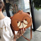 包包女新款潮韓版休閒百搭斜挎單肩包個性時尚手提包女包小包