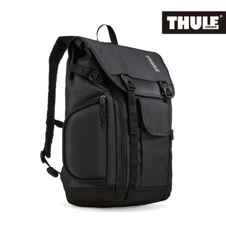 THULE 都樂-Subterra Backpack 25L筆電後背包TSDP-115(忠欣公司貨)-暗灰