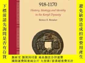 二手書博民逛書店Establishing罕見A Pluralist Society In Medieval Korea, 918-