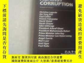 二手書博民逛書店AGAINST罕見CORRUPTION A BOOK OF ESSAYSY12012